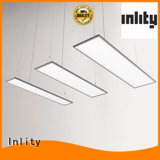 Latest linear pendant lighting factory for restaurant