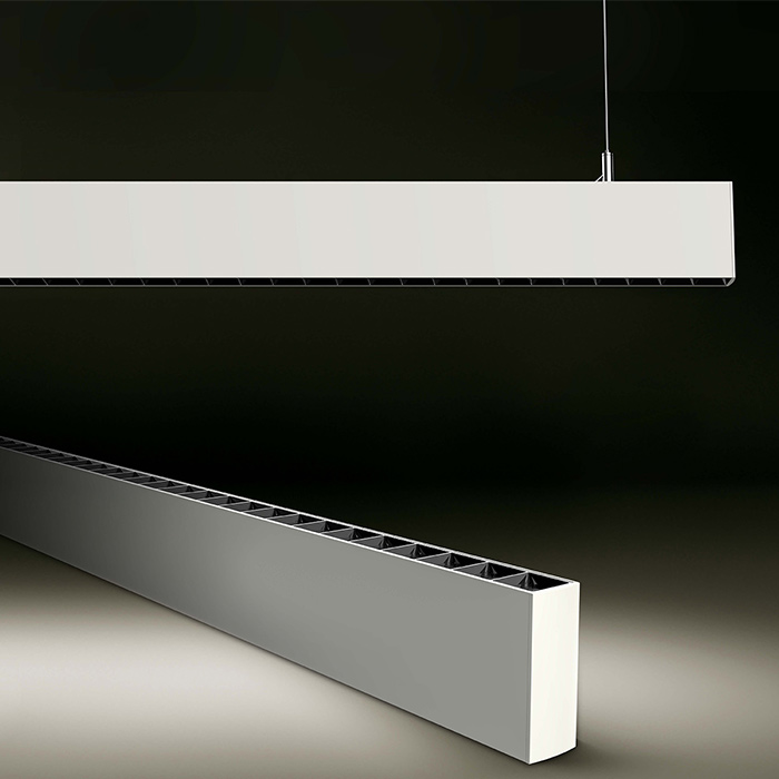 Inlity waterproof linear led light bar fixture supplier for hotel-1