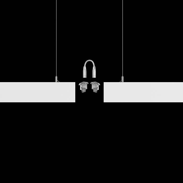 Inlity waterproof linear led light bar fixture supplier for hotel-2