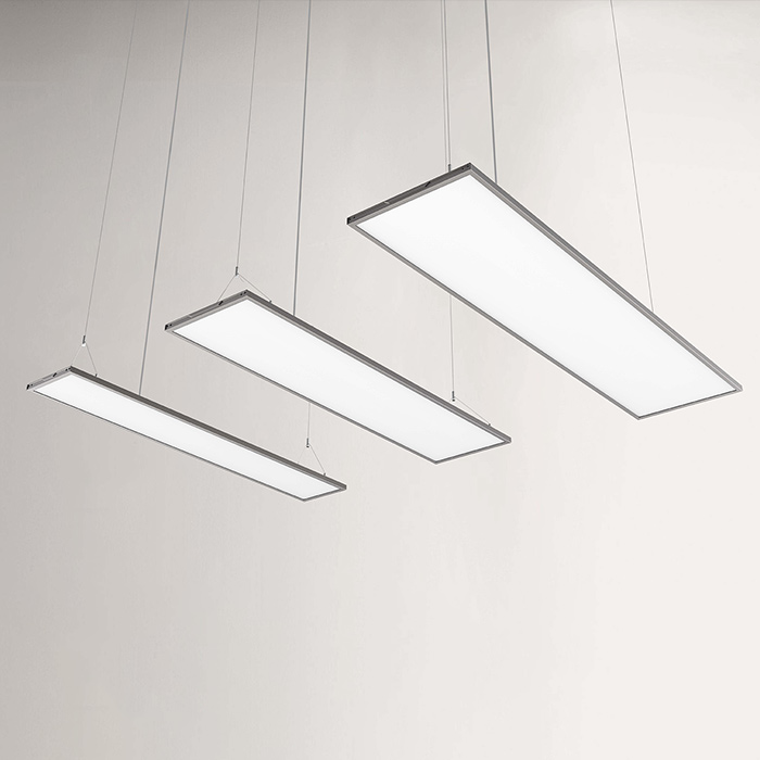 Inlity flat led light factory for training room-1