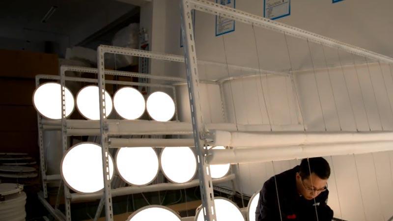 Commercial Led Lighting Manufacturer Lighting Solution Provider-Inlity
