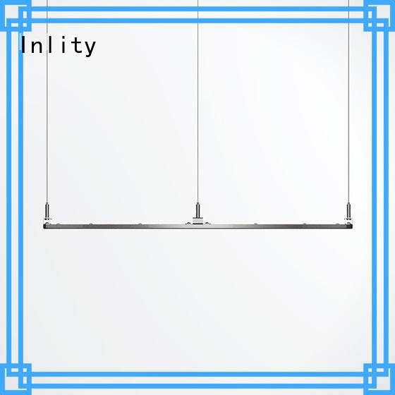 Inlity Top suspended ceiling light panels supplier for home