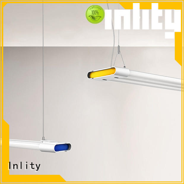 Inlity Excellent quality led batten light fittings supplier for supermarket