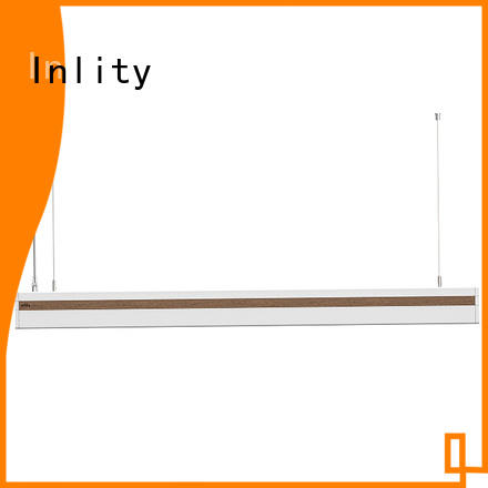 Inlity Best architectural linear lighting factory for office