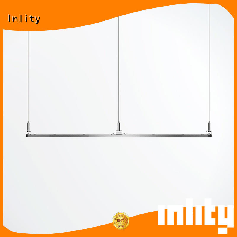 Inlity Best round led lights supplier for hotel