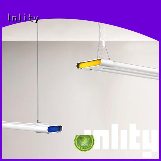 New led batten light fittings manufacturer for parking lot