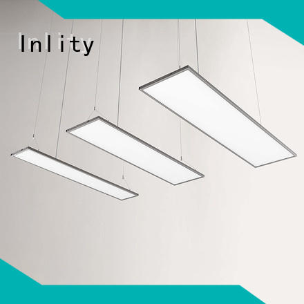 Inlity square light panels company for school