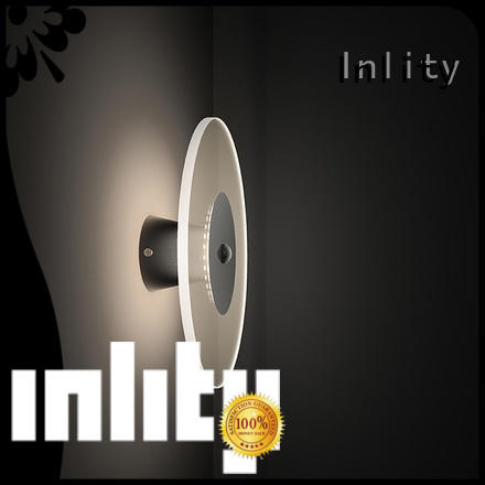 Inlity Best modern wall lights company for hotel