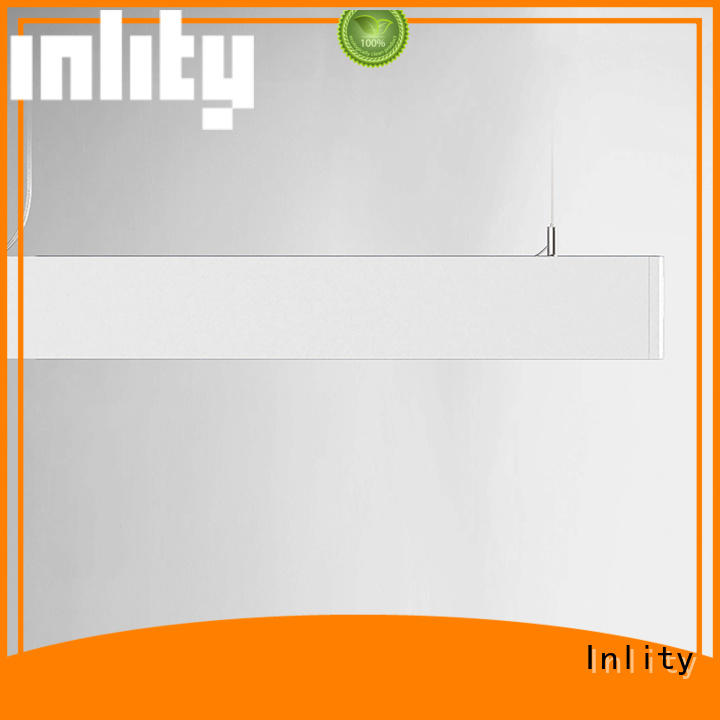 Inlity Excellent quality linear light supplier for hall