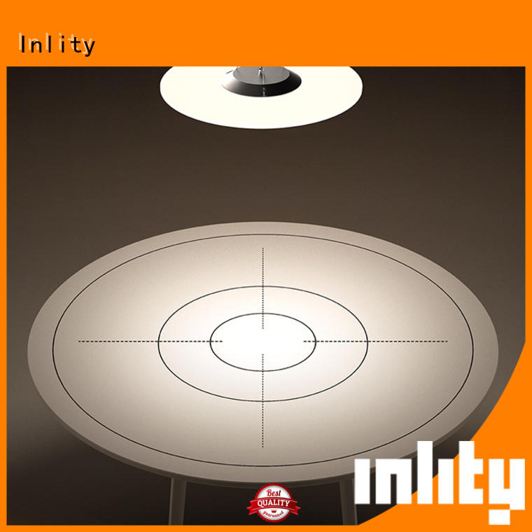 Inlity Best best led panel lights factory for bedroom