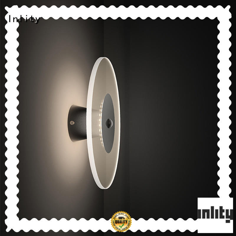 Inlity High-quality wall mounted light fittings company for bar