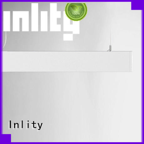 Inlity direct indirect pendant factory for bar
