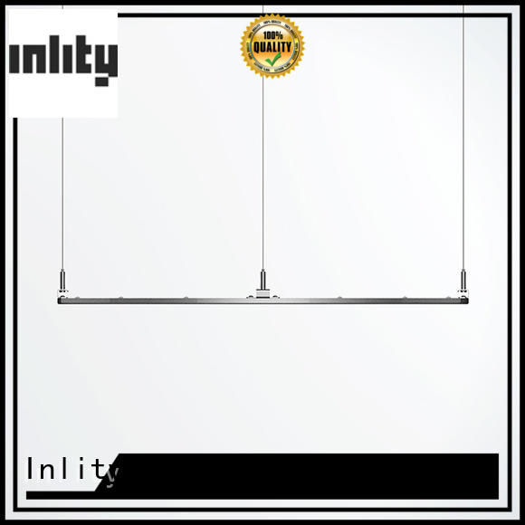 Inlity led leaf panels company for office