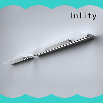 Inlity Top led wall lights indoor company for washroom