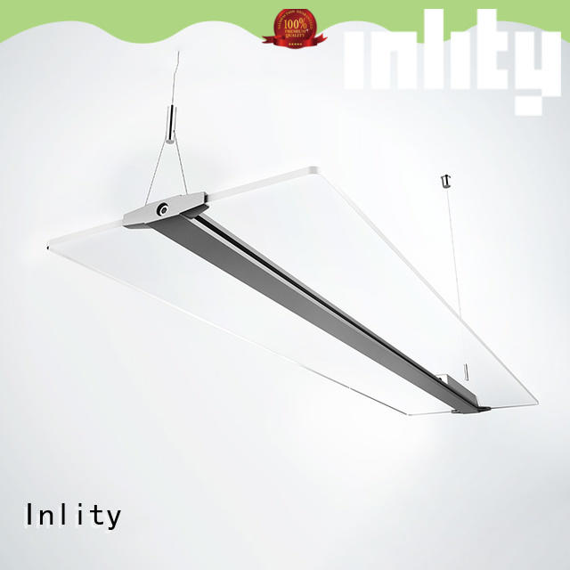 Inlity flat panel light supplier for meeting room