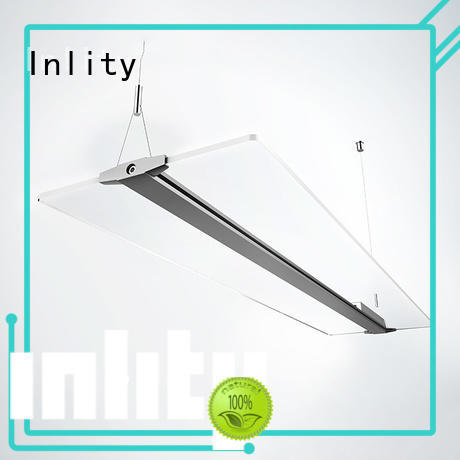 Inlity led panel lamp supplier for reading room