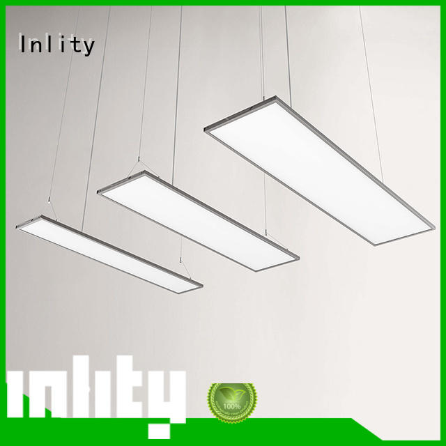 Inlity panel light led supply for waiting room