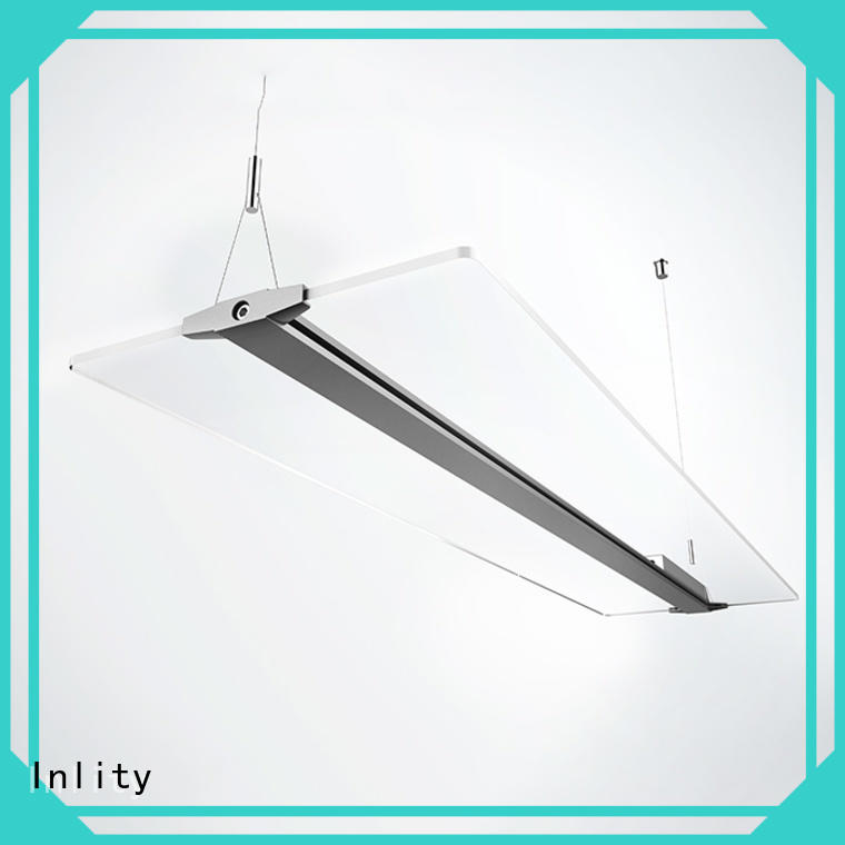 Inlity panel light supplier for reading room