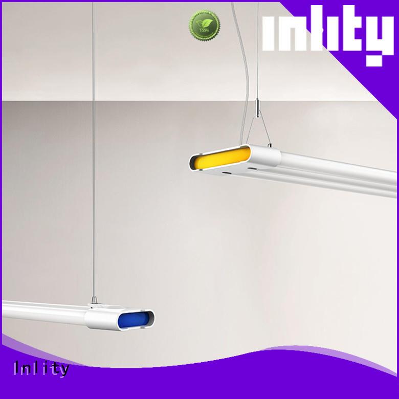 Inlity Top led batten light fittings supply