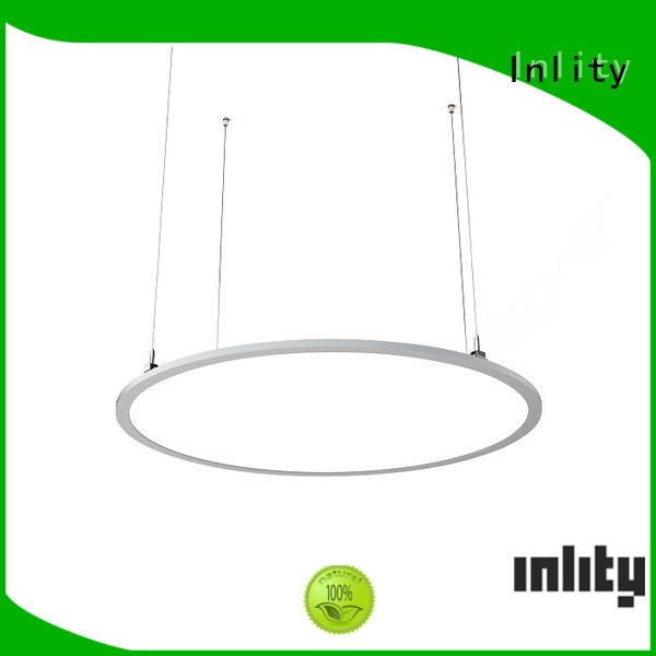 Inlity Good Design led panel light round supply for home