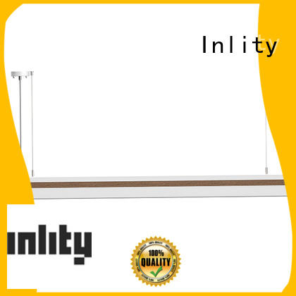 Inlity Good Design architectural lighting fixtures supplier for restaurant
