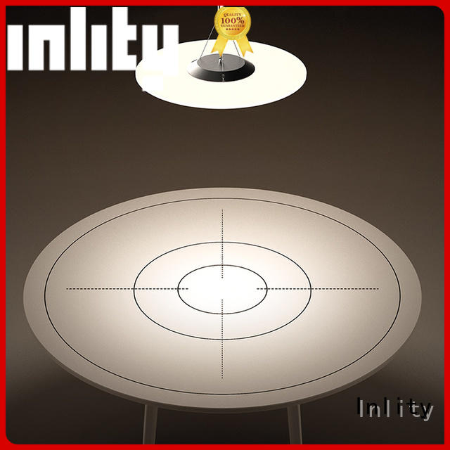 Inlity led panel light fixture manufacturer for meeting room