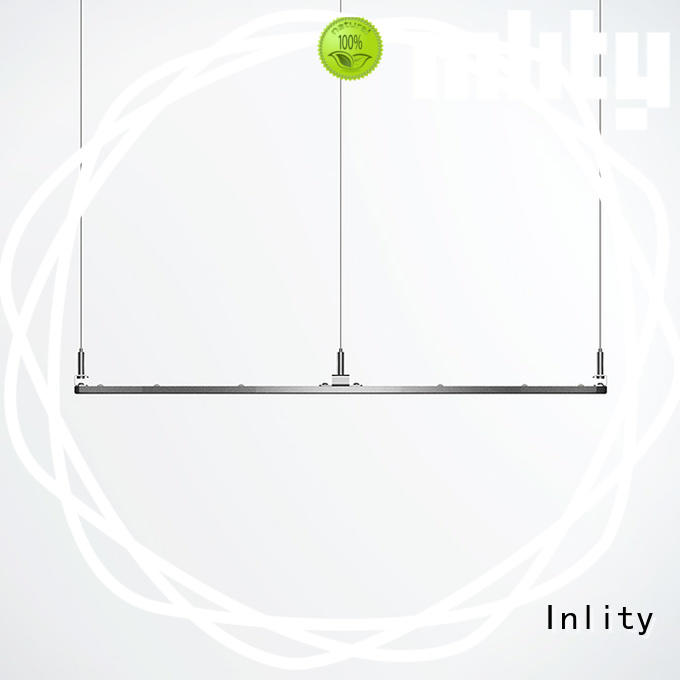Inlity New litepanels led supplier for office
