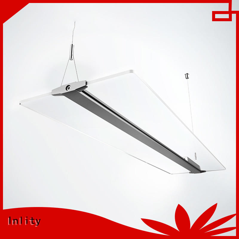 Inlity Latest panel light factory for reading room