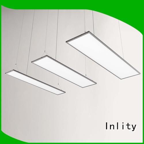 Inlity led panel light supplier for training room