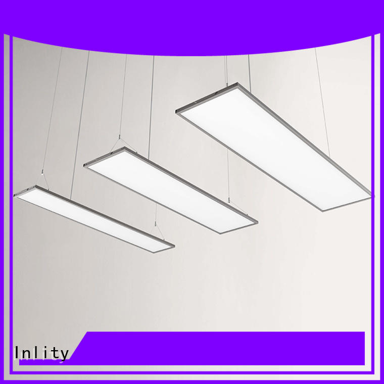 Inlity Best swell wide led pendant supplier for office