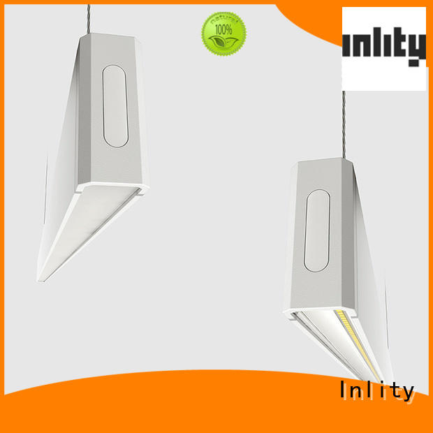 Inlity Latest linear light fixture factory for restaurant