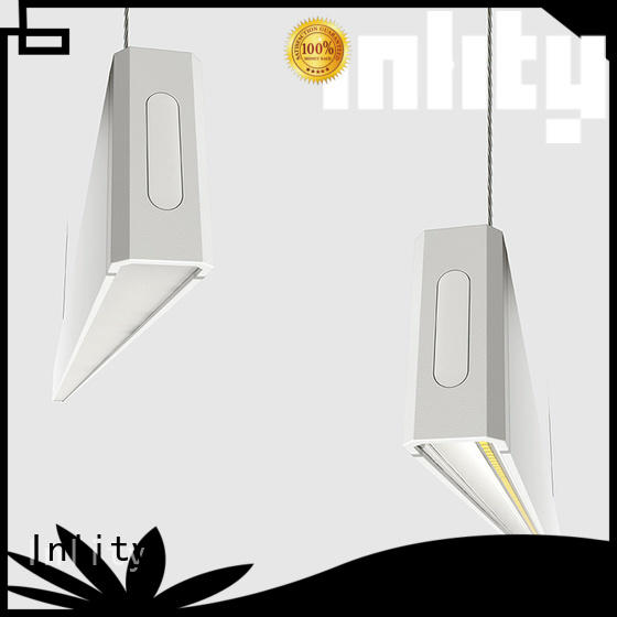 High-quality led linear pendant light supplier for office