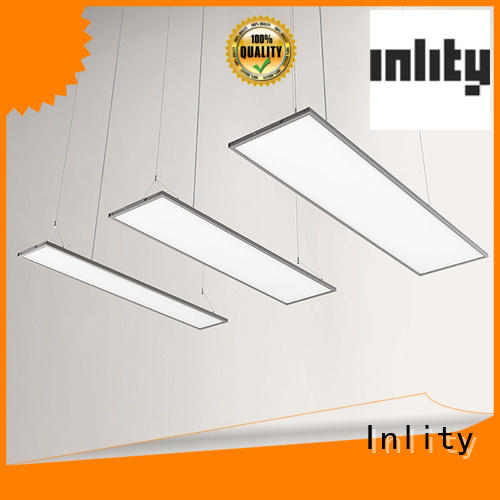 Inlity Top led light supplier company for conference room