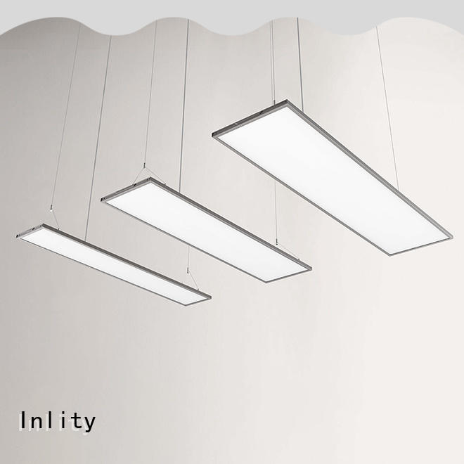 Inlity High-quality led pendant ceiling lights company for hotel