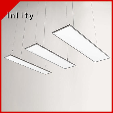 High-quality square pendant light fixture company for reading room