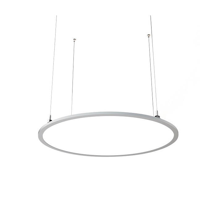Round panel lightfor office, hotel, home and restaurant