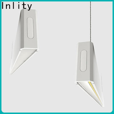 Inlity High-quality led linear lighting factory for restaurant