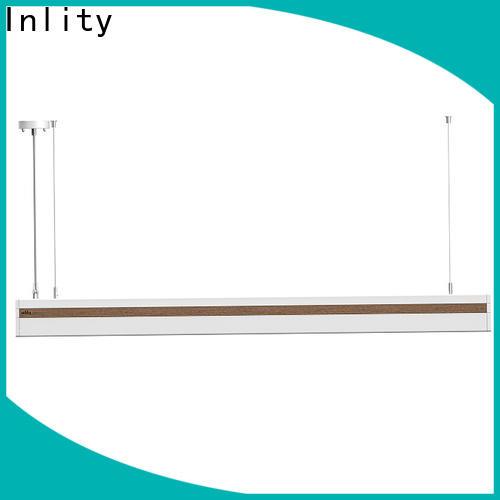 Inlity architectural led lighting manufacturer for bathroom