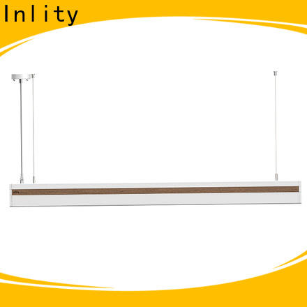 Inlity Latest architectural lighting factory for restaurant