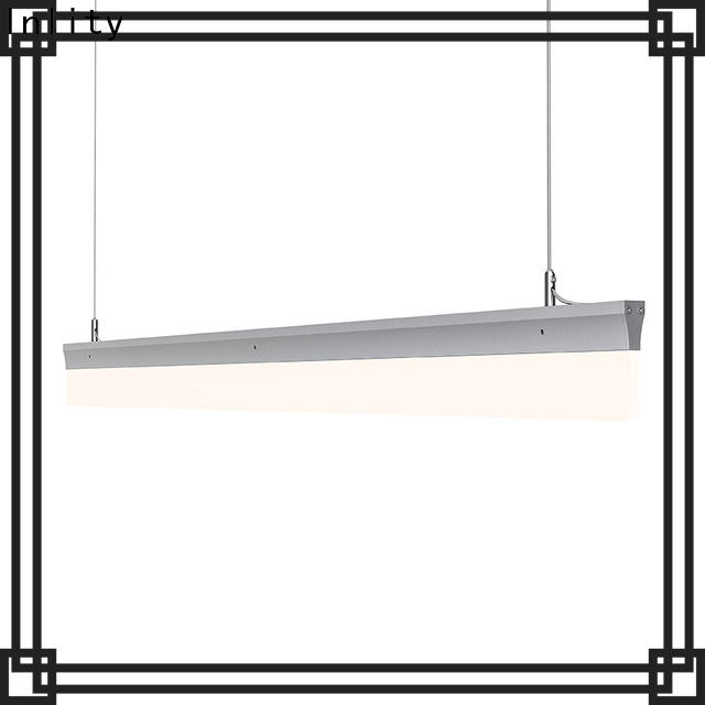 Inlity New linear led strip lighting supplier for hall