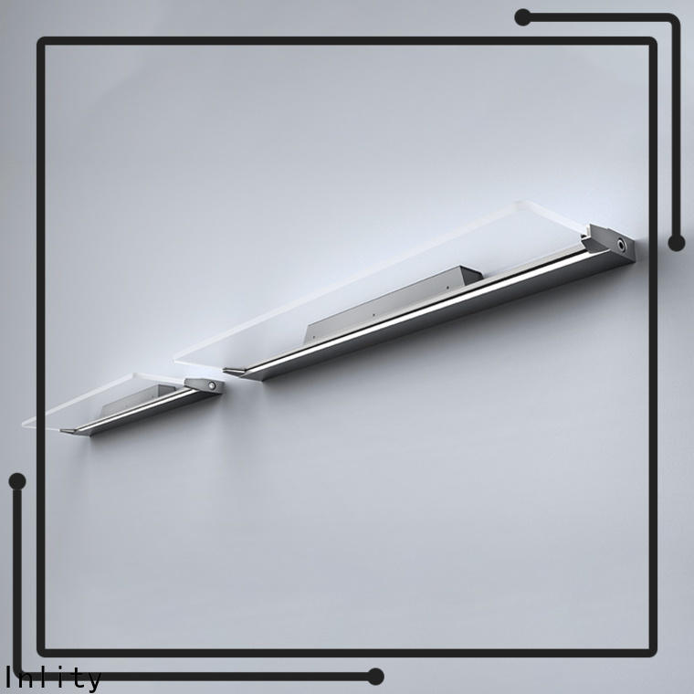 Inlity office wall lights manufacturer for home