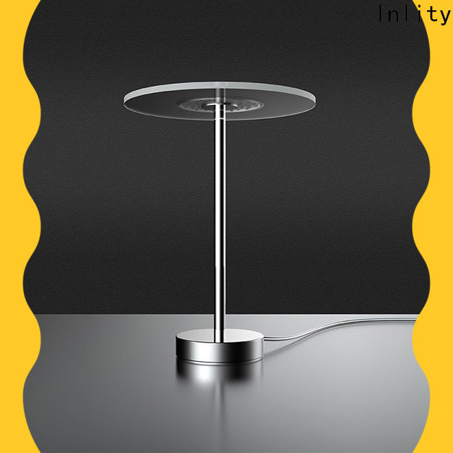 Good Design led table lamp supplier for bedroom