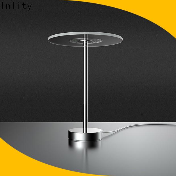 High-quality led table lamp manufacturer for bedroom