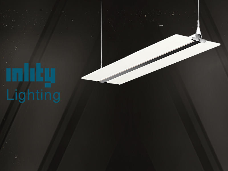 Video Brief Introduction of Inlity Lighting