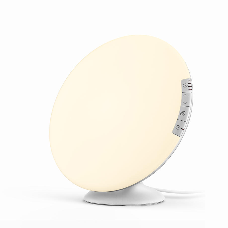 Benu SAD Light Therapy Lamp