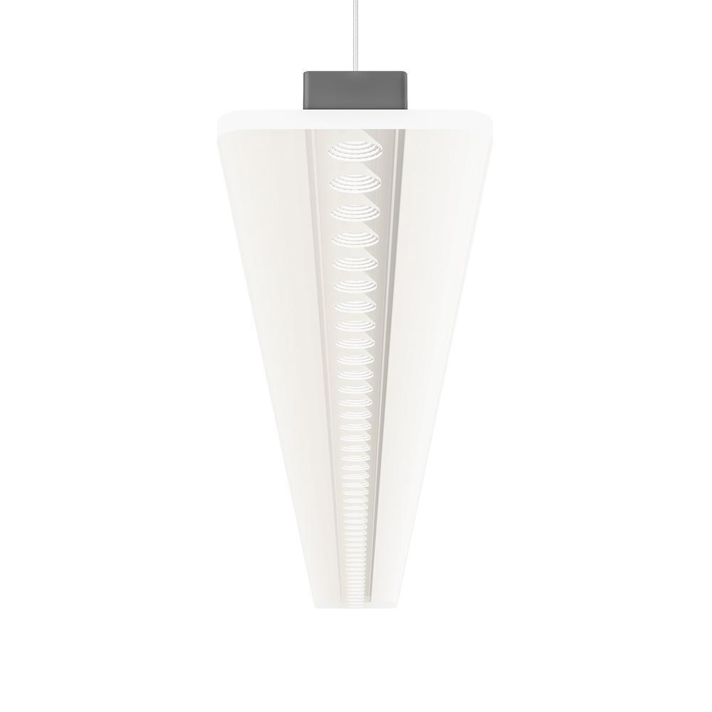 18W Linear Light Nanoparticles Acrylic LED Pendant